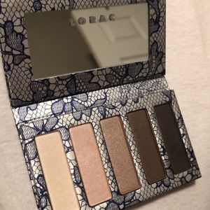 Lorac - Love, Lust, & Lace Eye Shadow Palette